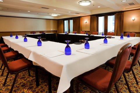 Vail Cascade Resort and Spa - Vail Cascade Meeting Primrose Room