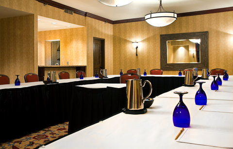 Vail Cascade Resort and Spa - Vail Cascade Meeting Juniper Room