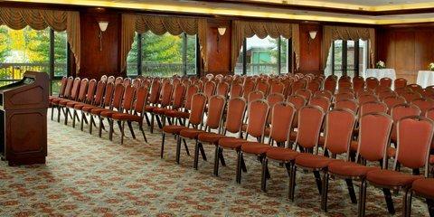 Vail Cascade Resort and Spa - Vail Cascade Meeting Cascade Ballroom