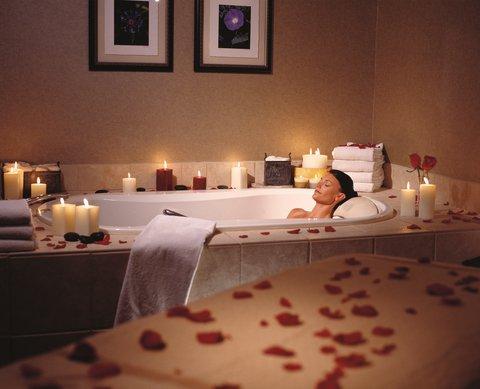 Vail Cascade Resort and Spa - Vail Cascade Spa Aria Treatment