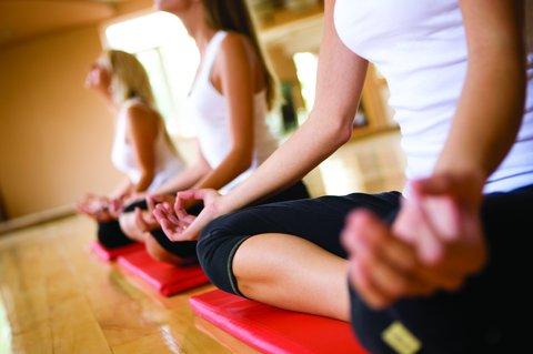 Vail Cascade Resort and Spa - Vail Cascade Fitness Aria Yoga