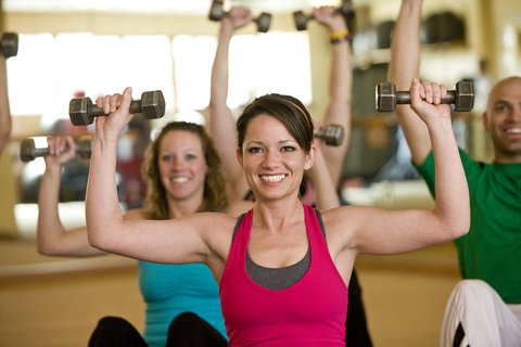 Vail Cascade Resort and Spa - Vail Cascade Fitness Aria