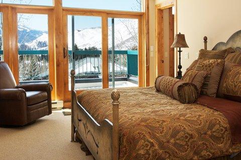 Vail Cascade Resort and Spa - Vail Cascade Penthouse