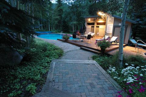 Vail Cascade Resort and Spa - Vail Cascade Condos Exterior