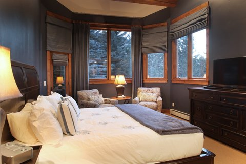 Vail Cascade Resort and Spa - Vail Cascade Private Home BlueSpruce