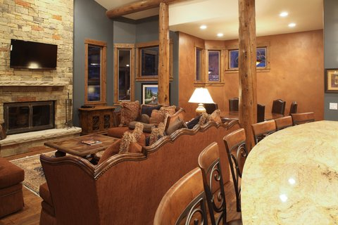 Vail Cascade Resort and Spa - Vail Cascade Private Home Blue Spruce