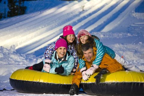 Vail Cascade Resort and Spa - Vail Cascade Recreation Winter
