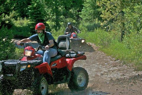 Vail Cascade Resort and Spa - Vail Cascade Recreation Summer
