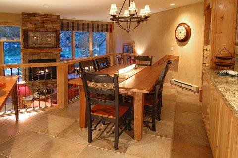 Vail Cascade Resort and Spa - Vail Cascade Condos Millrace