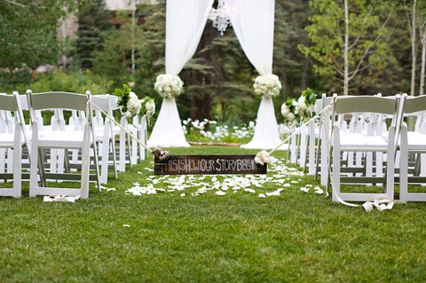 Vail Cascade Resort and Spa - Vail Cascade Weddings Exterior