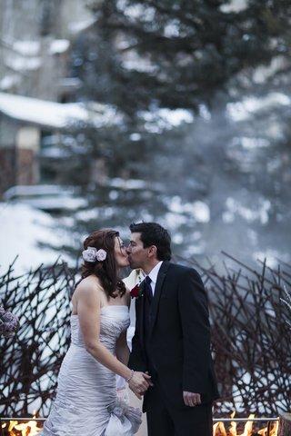 Vail Cascade Resort and Spa - Vail Cascade Weddings Winter