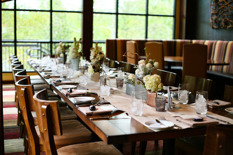 Vail Cascade Resort and Spa - Vail Cascade Weddings Atwater