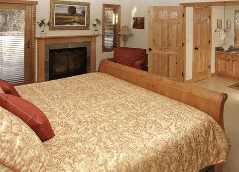 Vail Cascade Resort and Spa - Vail Cascade Condos Coldstream