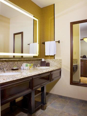 Vail Cascade Resort and Spa - Vail Cascade Hotel Guest Room Bath