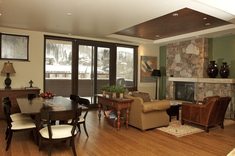 Vail Cascade Resort and Spa - Vail Cascade Condos Westhaven