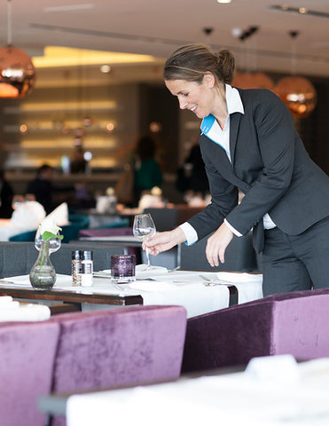 Van der Valk Hotel Zwolle - Restaurant