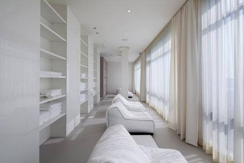Van der Valk Hotel Zwolle - WELLNESS