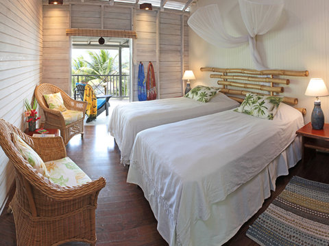 Sea U Guest House - Top Floor Room