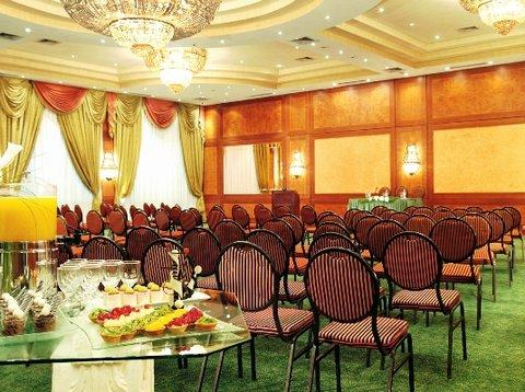 Moevenpick Resort Cairo-Pyramids - Ball Room