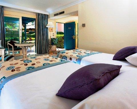 Moevenpick Resort Cairo-Pyramids - Classic Twin Room