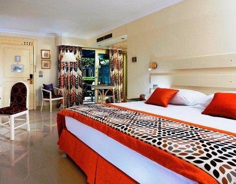Moevenpick Resort Cairo-Pyramids - Classic King Room