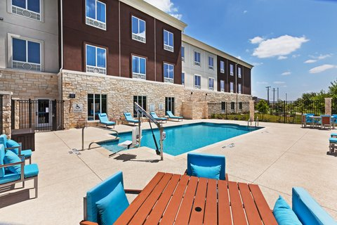 Holiday Inn Express & Suites KILLEEN - FORT HOOD AREA - Swimming Pool