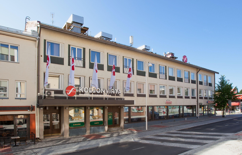 Koljonvirta Original by Sokos Hotel
