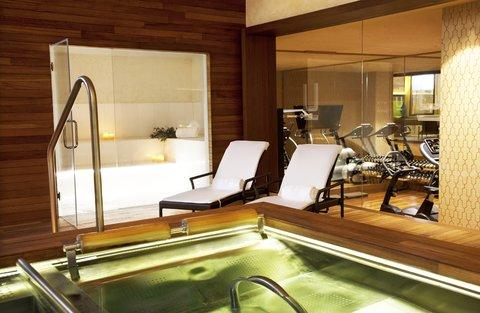 Urso Hotel and Spa - URSO Spa By Natura Biss
