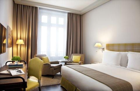 Urso Hotel and Spa - Urso Double