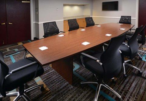 Residence Inn Dallas Market Center - Boardroom