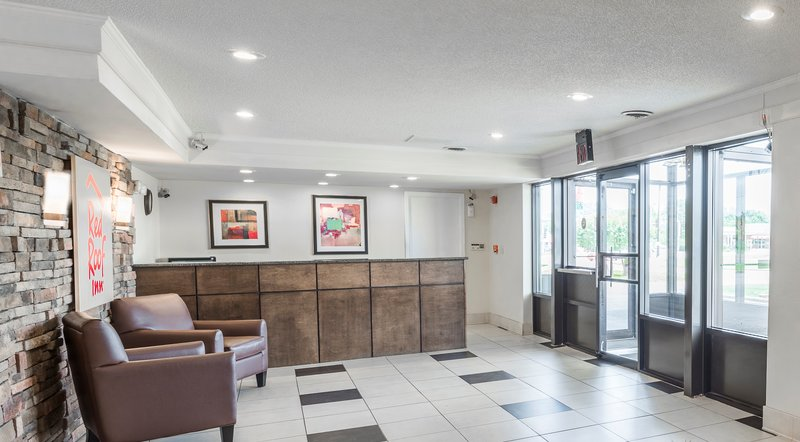 Cheap Motels In Bloomington Il