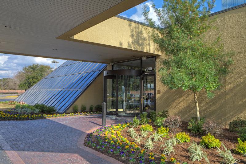 Hilton Houston Westchase - Houston, TX