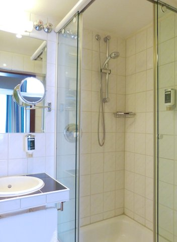 Guennewig Hotel Esplanade - Bath Comfort room TOP Guennewig Hotel Esplanade