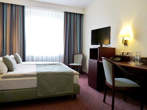 Guennewig Hotel Esplanade - Comfort double room TOP Guennewig Hotel Esplanade