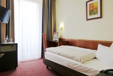Guennewig Hotel Esplanade - Comfort single room TOP Guennewig Hotel Esplanade