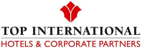 Guennewig Hotel Esplanade - Logo TOP Hotels Corporate Partners