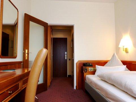 Guennewig Hotel Esplanade - Superior single room TOP Guennewig Hotel Esplanade
