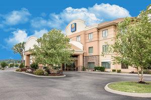 Pet Friendly Hotels Near Knoxville Tn