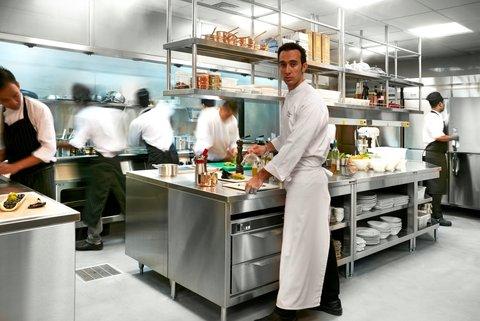 Mandapa, A Ritz-Carlton Reserve - Chef At Kubu