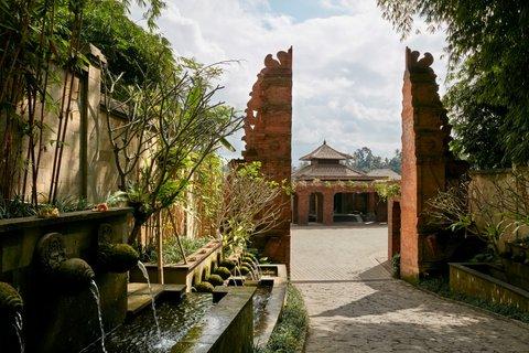 Mandapa, A Ritz-Carlton Reserve - Gate