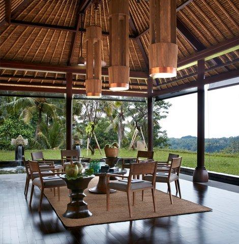 Mandapa, A Ritz-Carlton Reserve - Green Meetings