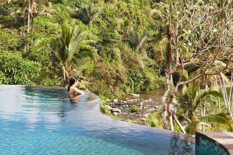 Mandapa, A Ritz-Carlton Reserve - Main Pool
