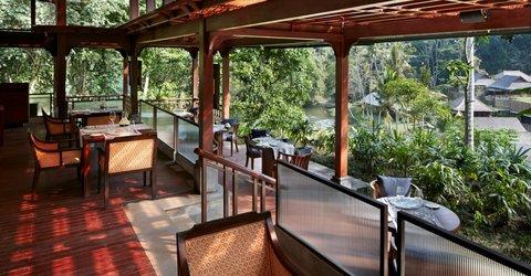 Mandapa, A Ritz-Carlton Reserve - Sawah Terrace