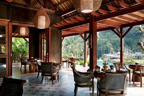 Mandapa, A Ritz-Carlton Reserve - The Library
