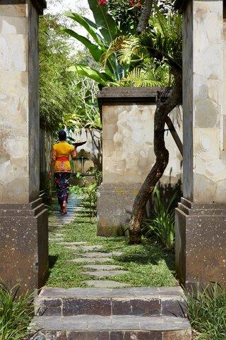 Mandapa, A Ritz-Carlton Reserve - Villa Path
