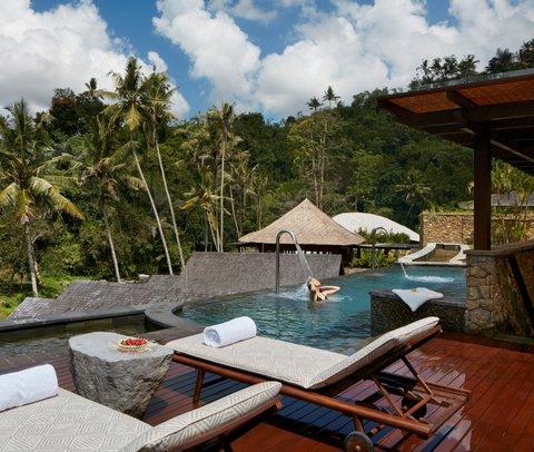 Mandapa, A Ritz-Carlton Reserve - Vitality Pool