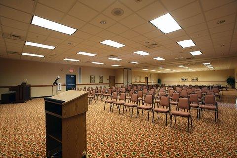 Boarders Inn & Suites - Meeting Room