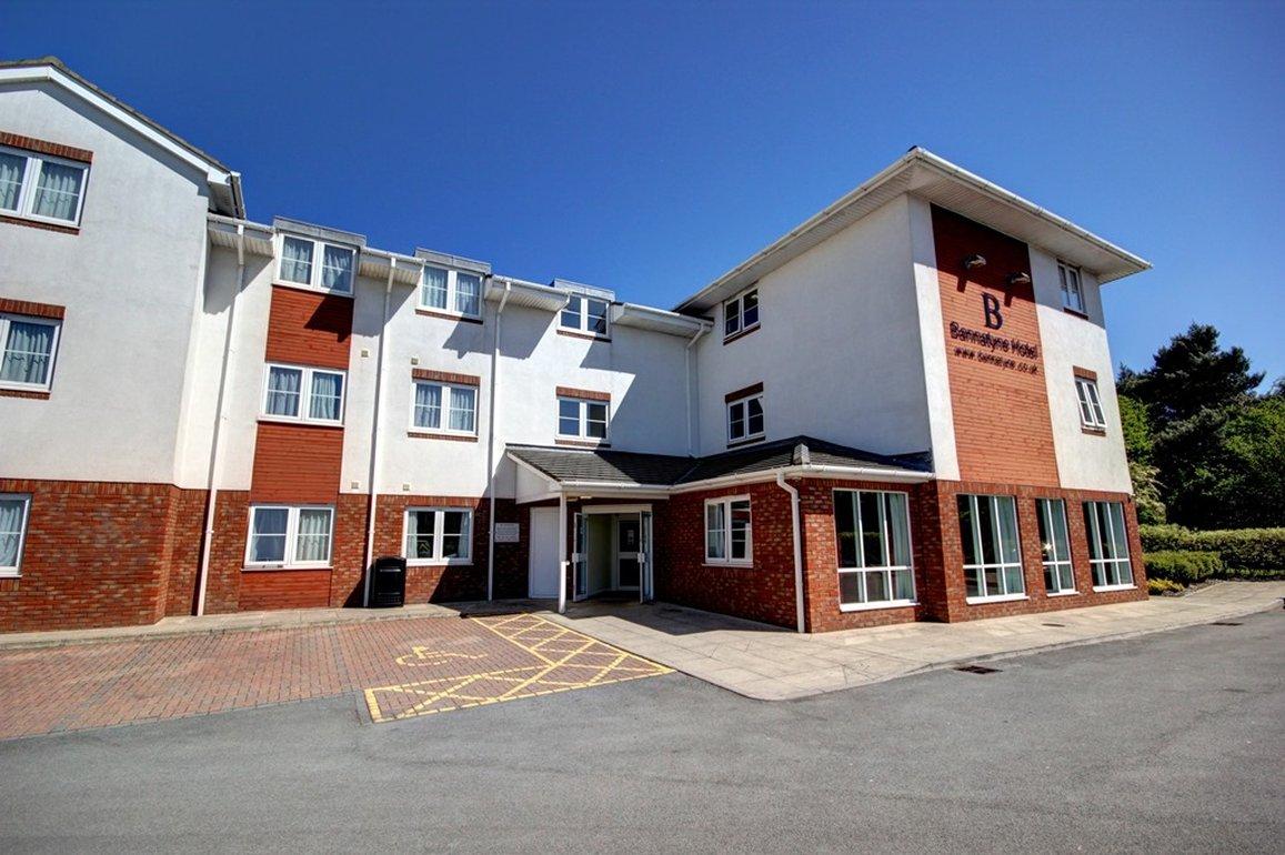 Bannatyne Hotel - Durham
