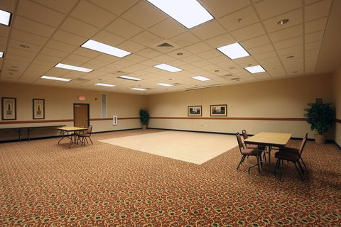 Boarders Inn & Suites - Meeting Dance Floor Area