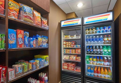 Fairfield Inn & Suites Chicago Lombard - Market Pantry